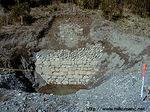 石積護岸2
